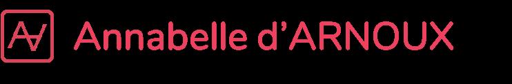 Annabelle d'ARNOUX Logo