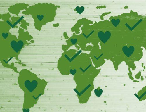L'impact de nos pensées sur notre planète